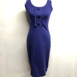 Boden women's bodycon dress size 4